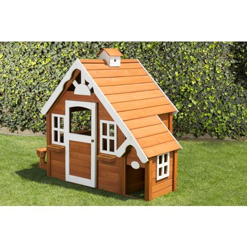 Sportspower Me and My Puppy Playhouse
