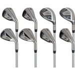 Callaway Women's X-Series N415 Combo Iron Set