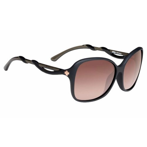 SPY Optic Women's Fiona Femme Fatale Happy Sunglasses