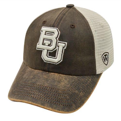 Top of the World Adults' Baylor University ScatMesh Cap