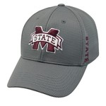 Top of the World Men's Mississippi State University Booster Plus Cap