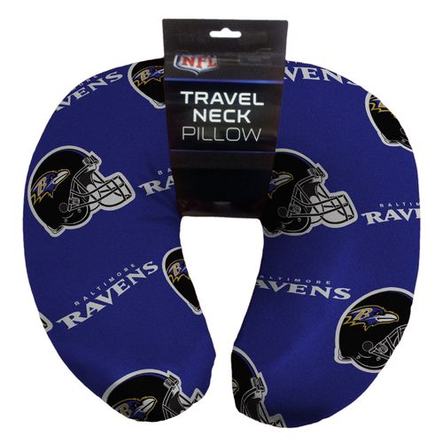 The Northwest Company Baltimore Ravens Neck Pillow