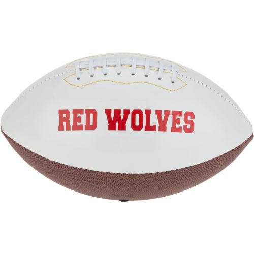 Rawlings® Arkansas State University Signature Series Full-Size Football - view number 2