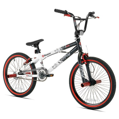 KENT Boys' Razor Nebula 20 in Bicycle