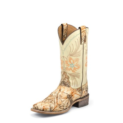Nocona Boots Women's Ranch Hand Western Boots - view number 1