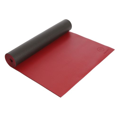 "Lifeline Natural Fitness 24"" x 69"" Warrior Yoga Mat"