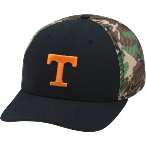 Nike™ Men's University of Tennessee Camo Hook Cap