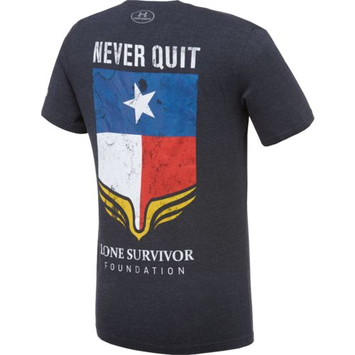 Under Armour® Men's Lone Survivor Foundation Graphic T-shirt