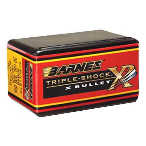 Display product reviews for BARNES TSX .30 150-Grain Reloading Bullets
