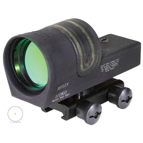 Trijicon Reflex Amber Dot Sight