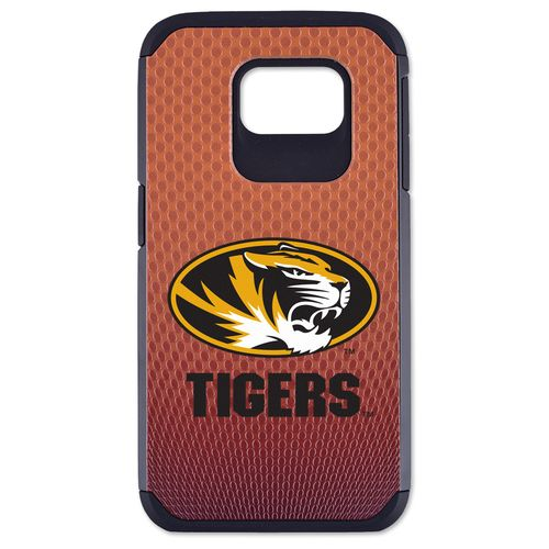 GameWear University of Missouri Classic Football Pebble Grain Feel Samsung Galaxy 6 Case