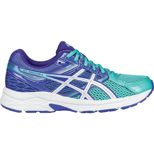 Display product reviews for ASICS Women's GEL-Contend 3 Running Shoes