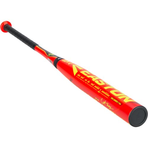 EASTON Adults' Bomb Squad Scott Kirby Loaded Slow-Pitch Composite Softball Bat - view number 4