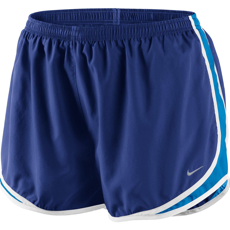 Nike Women's Extended Size Tempo Running Short