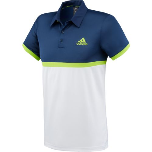 adidas™ Men's Court Polo Shirt