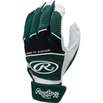 Rawlings® Adults' Workhorse 950 Series Batting Gloves