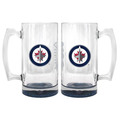 Boelter Brands Winnipeg Jets Elite 25 oz. Tankard