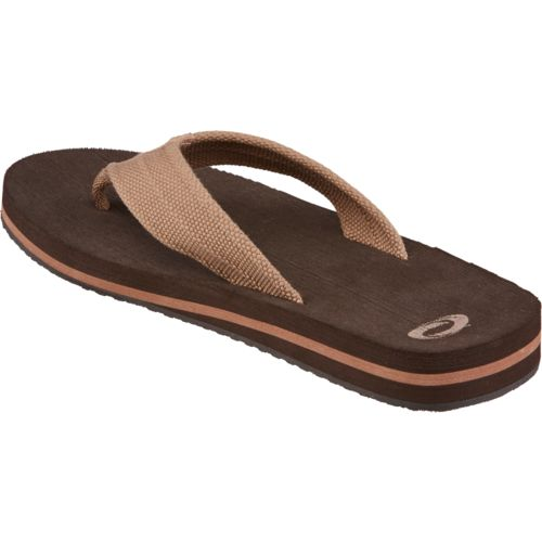 O'Rageous Men's Belted Sandals - view number 3