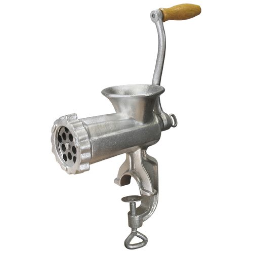 Weston #8 Manual Meat Grinder and Sausage Stuffer