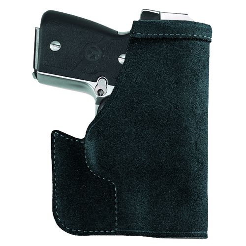 Galco Pocket Protector Ruger LCP with LaserMax Holster
