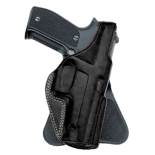 Galco PLE 1911 Paddle Holster - view number 1