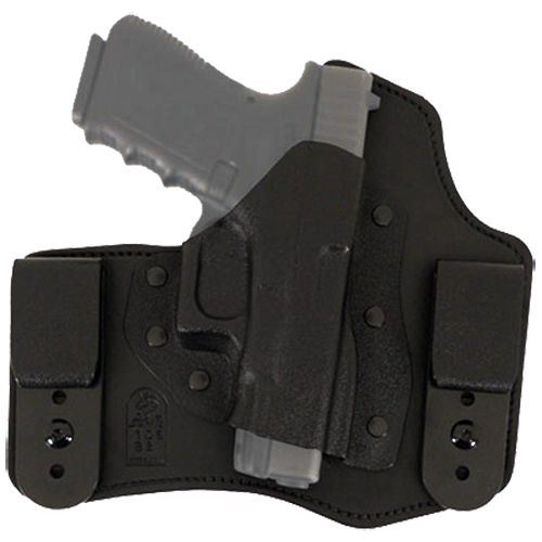Display product reviews for DeSantis Gunhide Intruder S&W M&P Compact 9/40 Inside-the-Waistband Holster