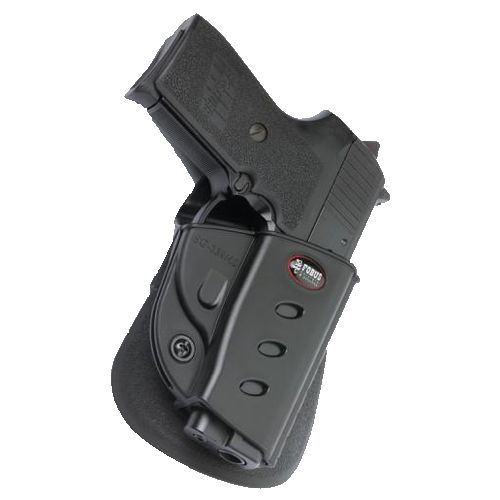 Fobus Sig 239 .40/.357 Standard Evolution Paddle Holster - view number 1