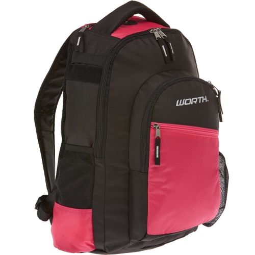 Display product reviews for Worth® Bat Backpack