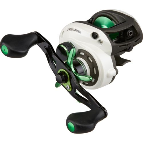 Display product reviews for Lew's Mach I Speed Spool Baitcast Reel
