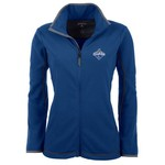Antigua Women's Kansas City Royals World Series Champs Ice Jacket