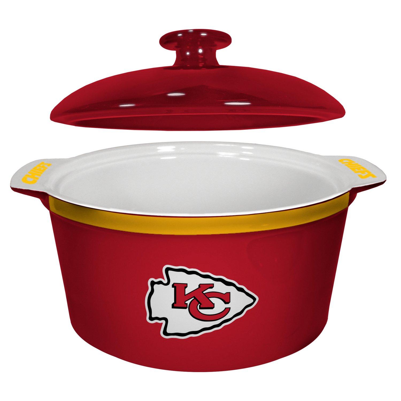 Boelter Brands Kansas City Chiefs Gametime 2.4 qt.