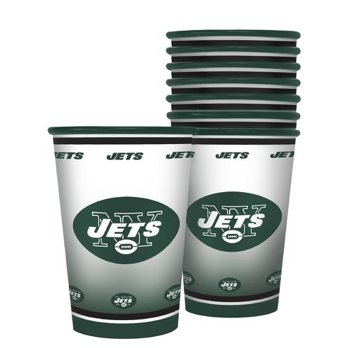 Boelter Brands New York Jets 20 oz. Souvenir