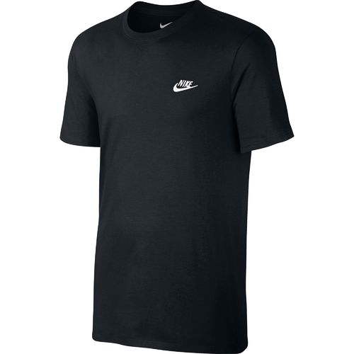 Nike Men's Embroidered Futura T-shirt