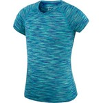 BCG™ Girls' Spacedye Tech T-shirt