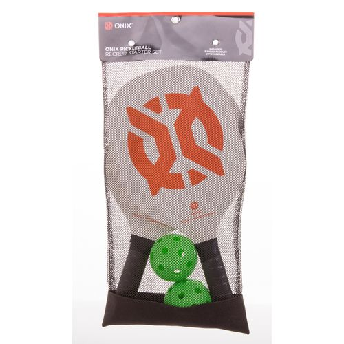 Display product reviews for Onix Pickleball Starter Kit