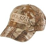 The Game Adults' Clemson University Realtree Xtra® Unstructured Bar Cap
