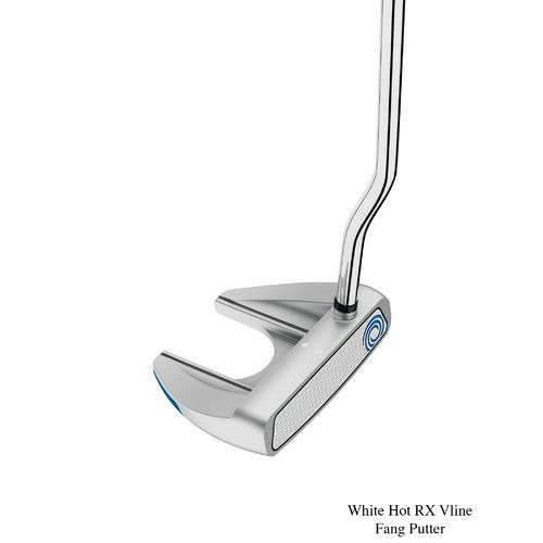 Odyssey White Hot Putter - view number 8