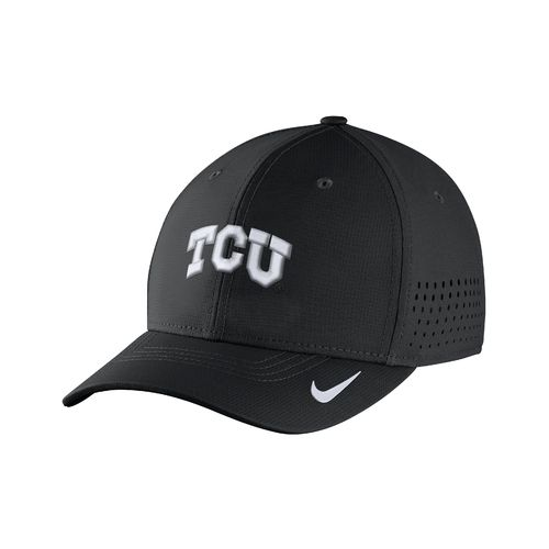 Nike Men's Texas Christian University Classic99 Swoosh Flex