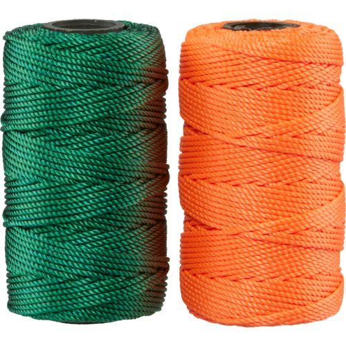 Pro Cat #15 568' Twisted Nylon Twines 2-Pack