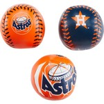 Rawlings® Houston Astros Triple Play Softee 3-Ball Set