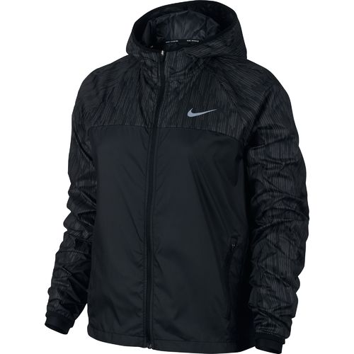 Nike Women's Shield Flash Running Jacket