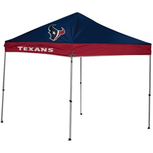 Jarden Sports Licensing Houston Texans 9' x 9' Straight-Leg Canopy