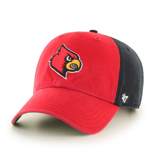 '47 University of Louisville Flagstaff Cap