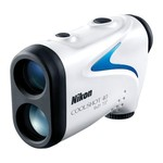 Nikon Coolshot 40 6 x 21 Laser Range Finder - view number 3