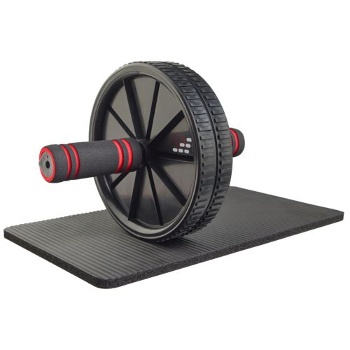 BCG Ab Toning Wheel Set
