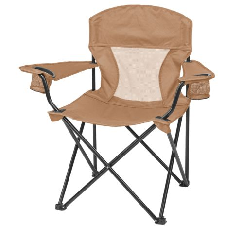 Academy Sports + Outdoors Oversize Mesh Logo Chair   View Number 1 ...