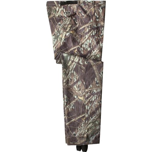 Display product reviews for Drake Waterfowl Men's MST Bonded Fleece Pant