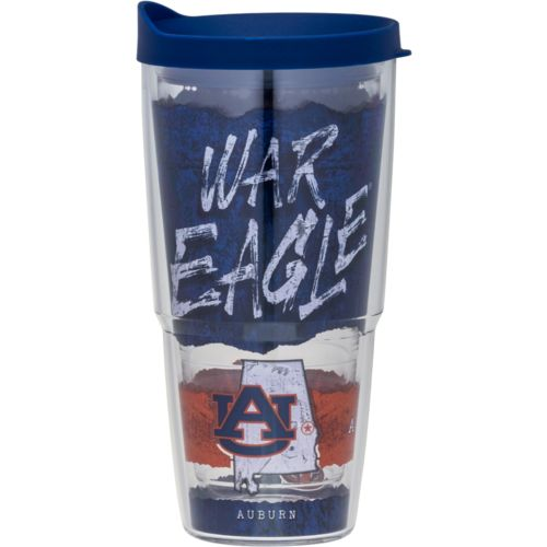 Tervis Auburn University 24 oz. Statement Tumbler