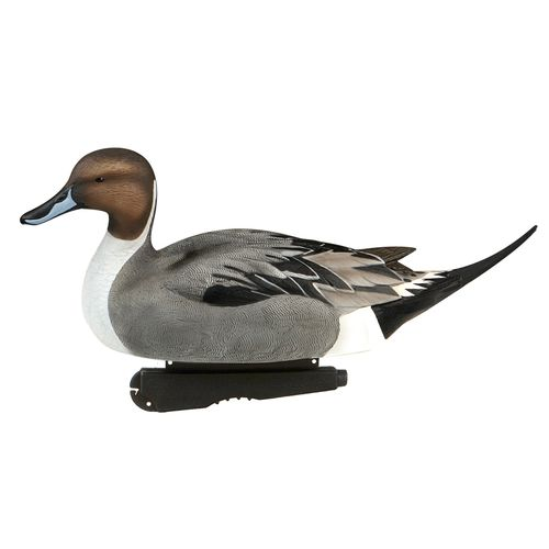 Greenhead Gear® Pro-Grade Puddler Pack 3-D Drake and Hen Duck Decoys 6-Pack - view number 4
