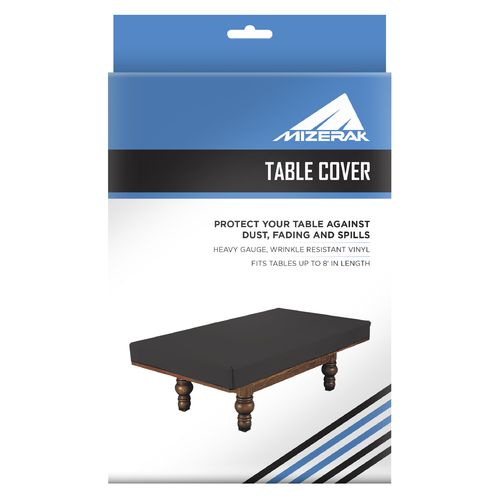 Mizerak™ Vinyl Billiard Table Cover